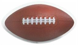 1 football cake topper sports decoration team