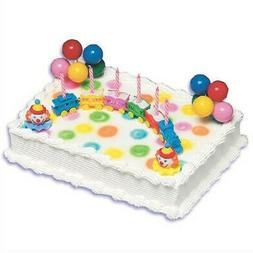 A Birthday Place Cake Decorations Cake Decorations