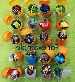 20psc for Boys Toys From Kinder Surprise Eggs  AND OTHER EGG