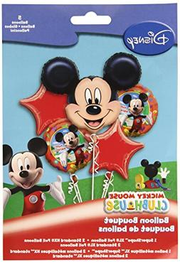Anagram 44228 Mickey Mouse Bouquet