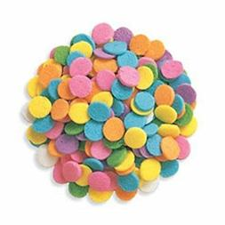 Edible Confetti Sprinkles Cake Cookie Cupcake Quins Pastel S