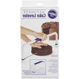 Wilton Large Folding Cake Leveler, Cake Decorating Supplies