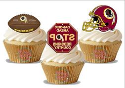 American Football Washington Redskins Trio Mix- Fun Novelty