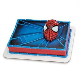 Brand New Unopened Decopac Spiderman Cake Topper Decorating