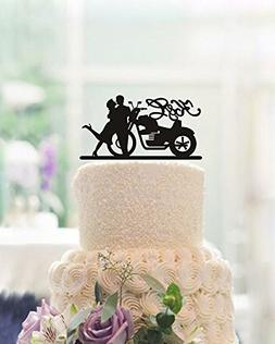 buythrow Lesbian Wedding Cake Toppers,Mrs and Mrs Wedding Ca