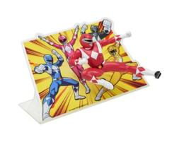 Decopac Cake Topper Decoration Red POWER RANGER IT'S MORPH
