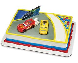 A1 Bakery Supplies Cars 3 Ahead of The Curve Cake Decorating