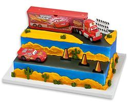 A1 Bakery Supplies Cars Built For Speed - Cake Decorating Se
