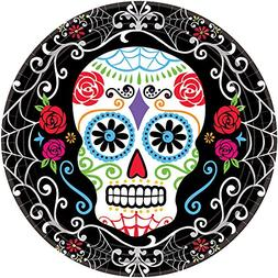 Day of the Dead 734; Dessert Plates