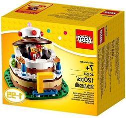 LEGO Decoration Cake 7+