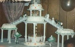 Decorative Cakes and More!