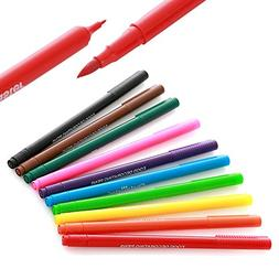 Double Sided Food Coloring Markers, Food Grade Markers and P