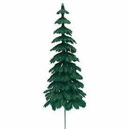 extra large evergreen fir trees for cake
