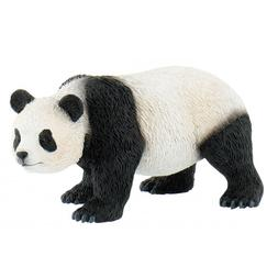 Bullyland Toy Animal Figure of GIANT PANDA New with Tag BUL-63678