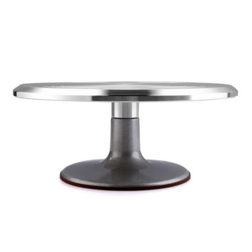 12inch Turntable Rotating Pastry Baking