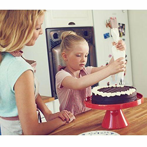 Icing Piping Tips Nozzles Cake Decor