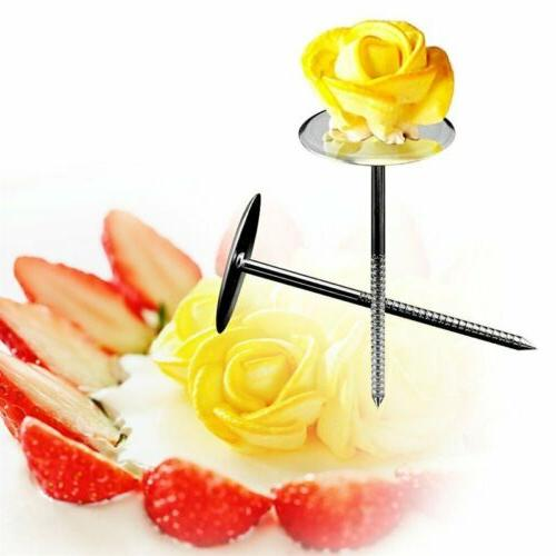 42Pcs Pastry Tips Decorating Tools