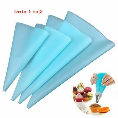 4pcs Cream Bag Cake Decorating