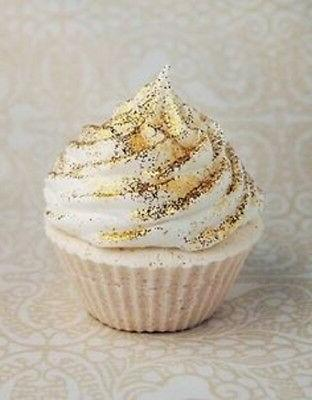 5 G Gold Cupcake, So More