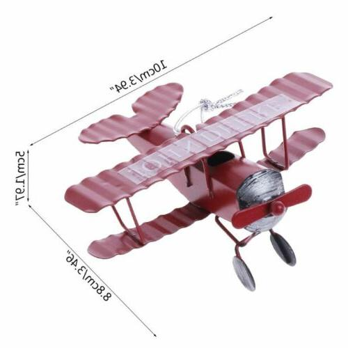 Airplane Cake Decorations Party Cute Gifts