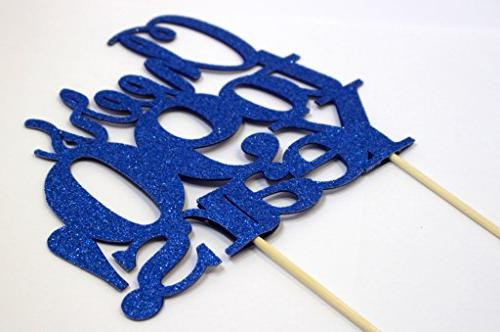 All Cheers Cake Topper