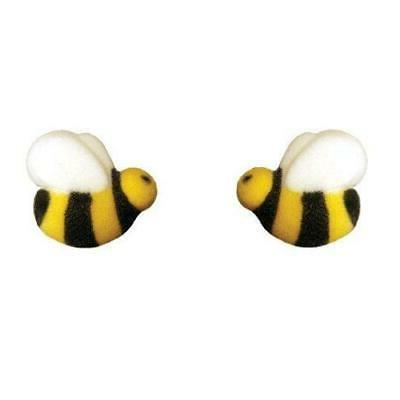 Bumble Bee 45222-4 Cake Dec-Ons Decorations 48 Pack by DecoP