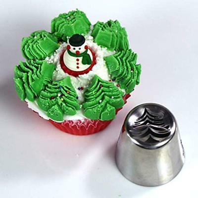 Christmas Icing & Tips Decorating