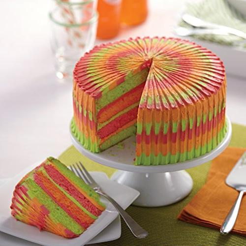 Wilton Easy Layers! Layer Cake Set,