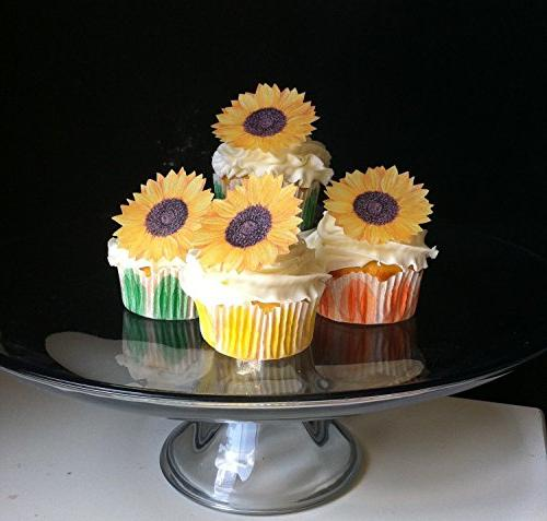 edible sunflowers