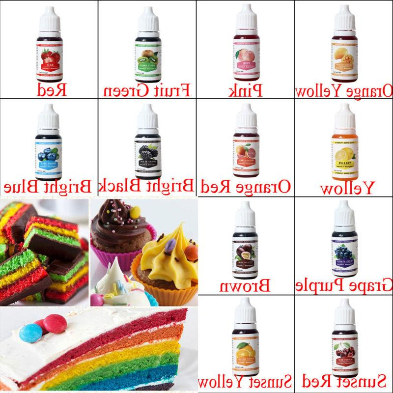 Fondant Food Baking Ingredients Edible Cake Decorating