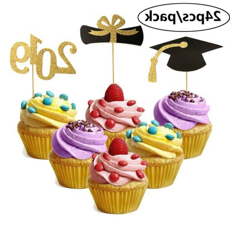 party supplies diy craft 2019 graduation food