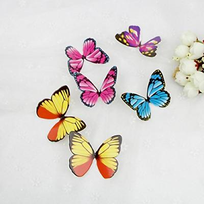 GEORLD of Butterfly Cupcake Toppers Food Decoration 4 Colour
