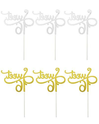 sweet sixteen cake toppers