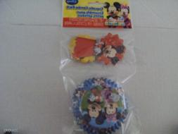 Mickey Mouse Clubhouse Cupcake Combo Pack