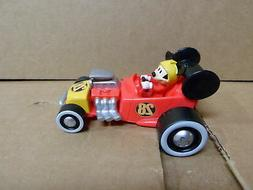 Decopac Mickey and the Roadster Racers DecoSet Cake Decorati