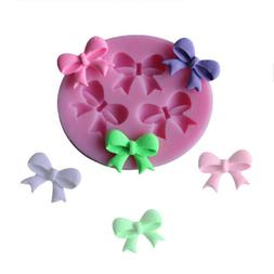 New Silicone Fondant Mould Cake Decorating Chocolate Baking