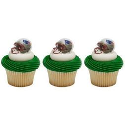 NFL - New England Patriots Helmet Rings Toppers - NEW DESIGN