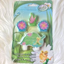 Party Time Disney Tinkerbell Molded Mini Character Birthday