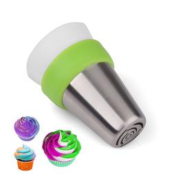 Russian Tulip Cake Icing Piping Nozzles Converter Decorating