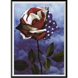 Todaies Hot!Creative 5D DIY Diamond Painting Embroidery Part
