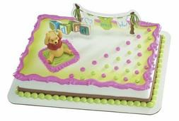 Welcome Baby DecoSet Cake Decoration