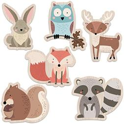 Woodland Creatures Party Supplies | Nursery and Baby Shower