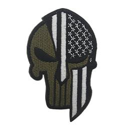 LiPing World Cup 2018 Theme -Flag Patch Tactical Military Mo